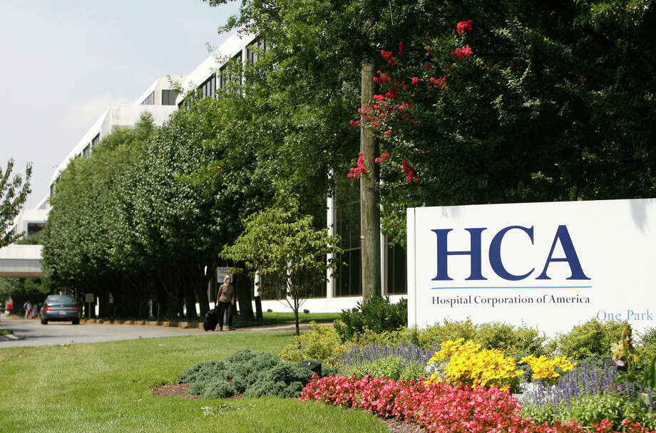 HCA, based in Nashville, Tennessee, raised its provision for doubtful accounts to $790 million in the first quarter from $646 million a year earlier, according to a statement Tuesday. Photo: Associated Press File Photo / AP
