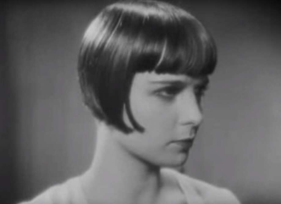 "Louise Brooks in ""Pandora's Box"""