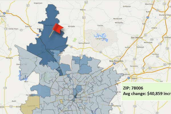 Bexar County moving toward lowering property tax rate ...
