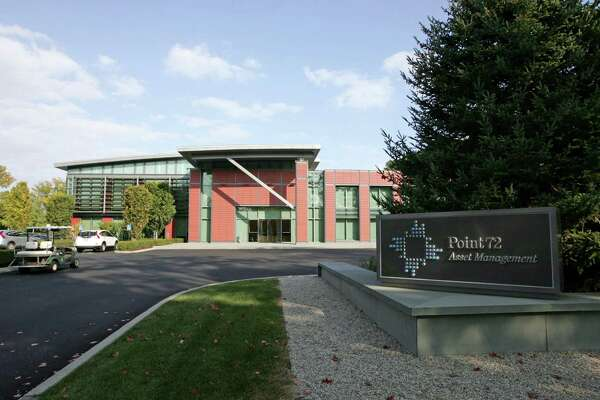 Point72 Asset Management headquarters in Stamford, Conn. in October 2015.