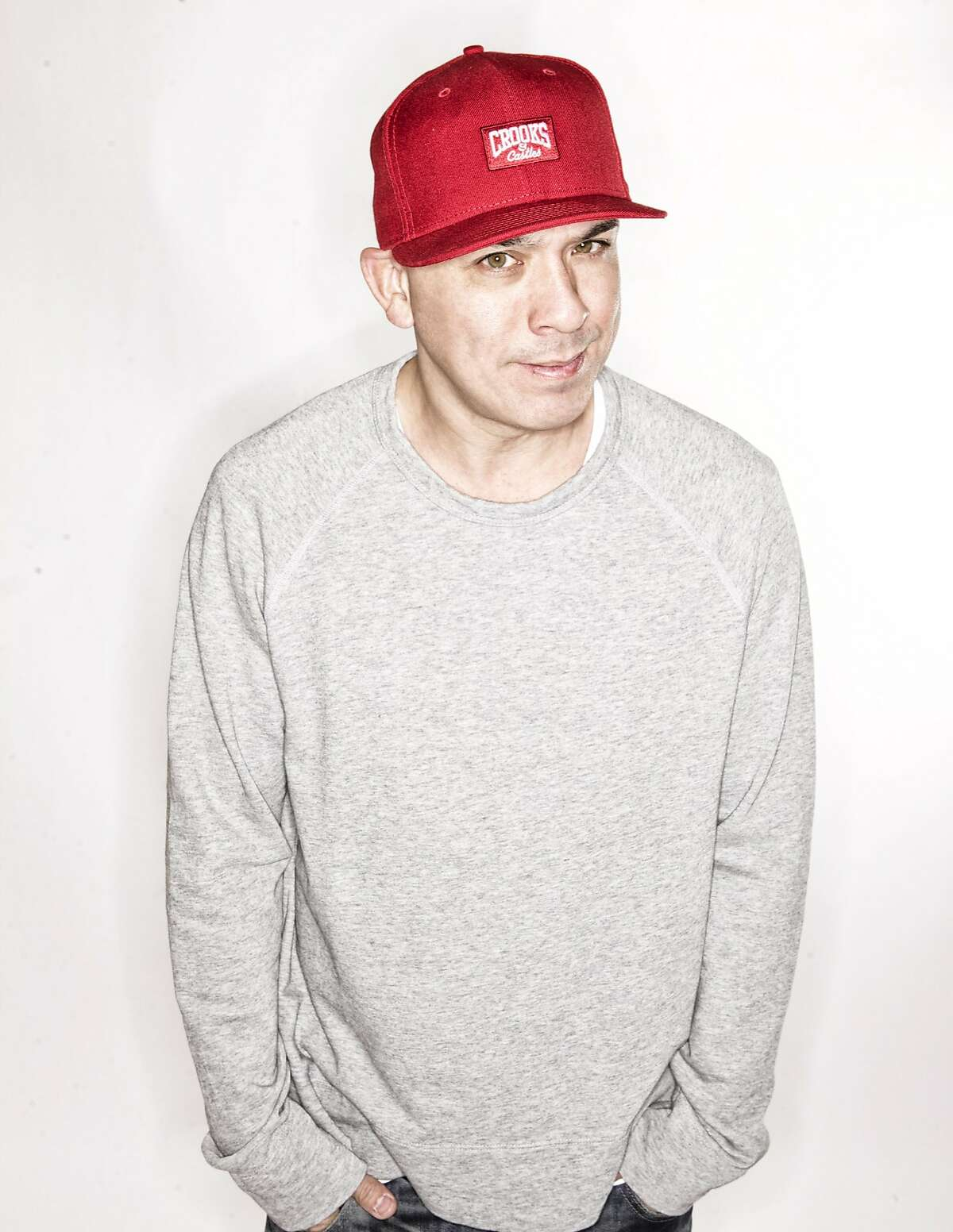 Comedian Jo Koy performs multiple dates at the San Jose Improv.