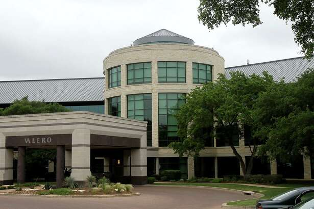 Valery Energy Corp.'s headquarters in San Antonio. The company's subsidiary, Valero Energy Partners, released their third-quarter earnings Thursday.