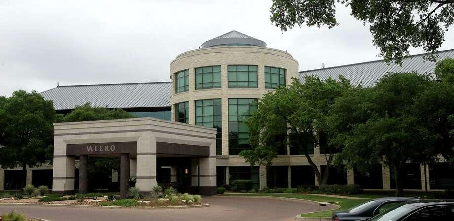 Valero Energy Corp. announced its fourth quarter results Thursday morning. Photo: San Antonio Express-News File Photo / ©San Antonio Express-News