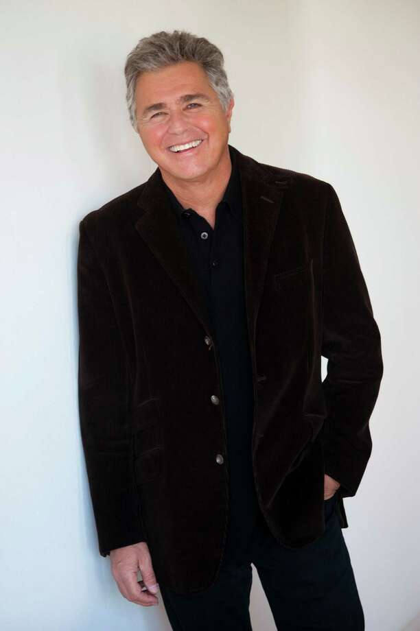 Steve Tyrell Photo: Contributed Photo / Connecticut Post Contributed