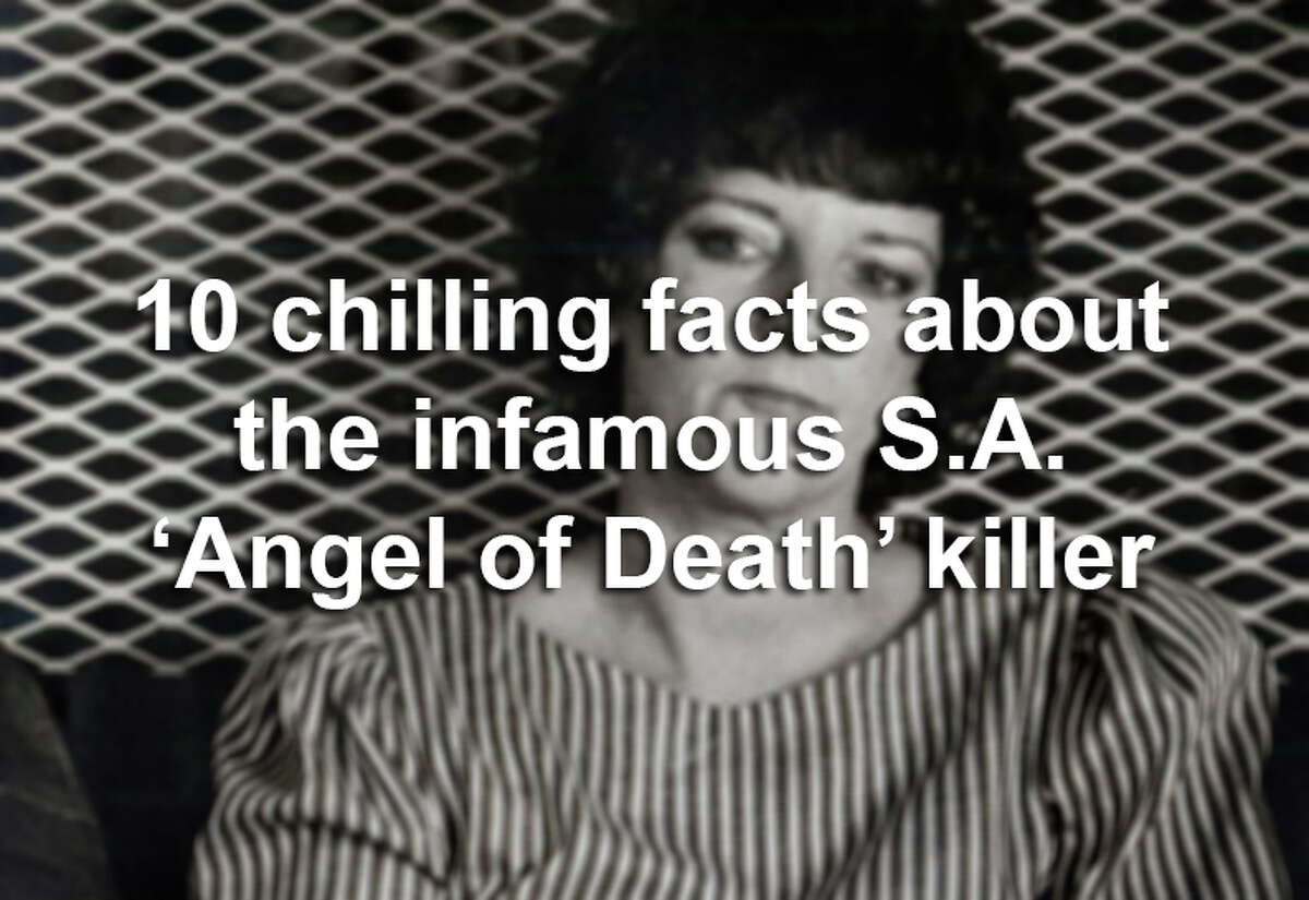 Genene Jones was to be released in March 2018, but was indicted on five new murder charges in 2017.Click through to catch up on the San Antonio murder case that shocked the nation.