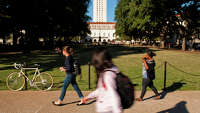 Texas can't afford to retreat on higher ed - Photo