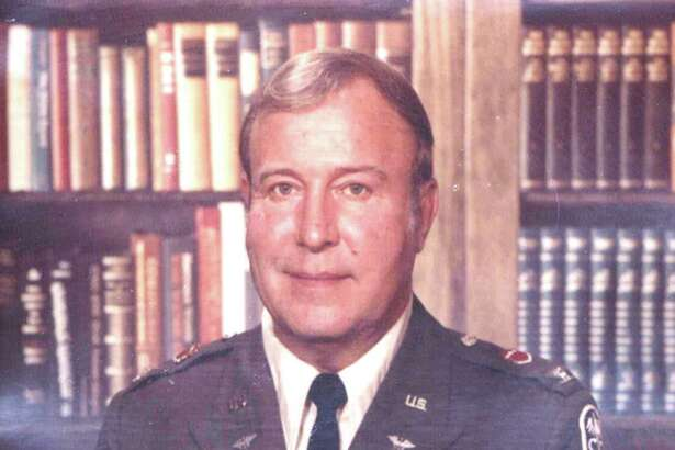 Frank Kellel Jr. dropped out of high school to serve in the Navy and later joined the Army.