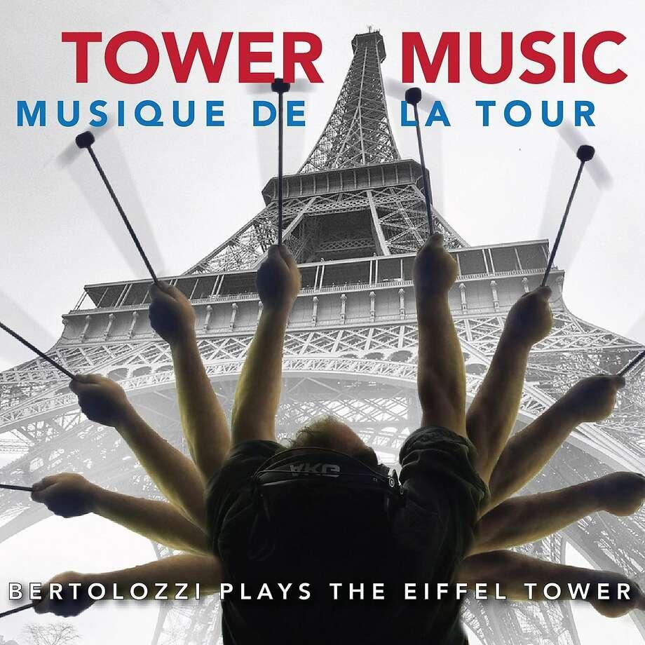 "Joseph Bertolozzi, ""Tower Music"" Photo: Innova Records"