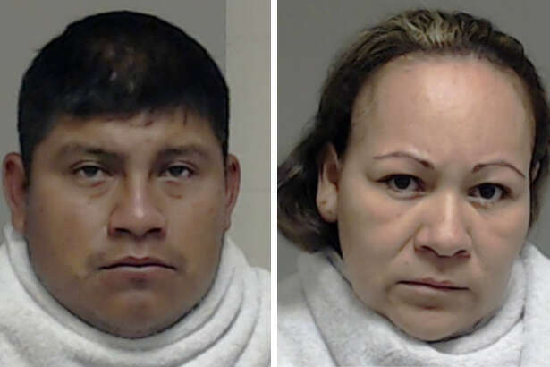Cirino Santiago Delacruz and Adriana Aguilar tried to pay a girl $10,000 in exchange for her virginity. They face trafficking charges.