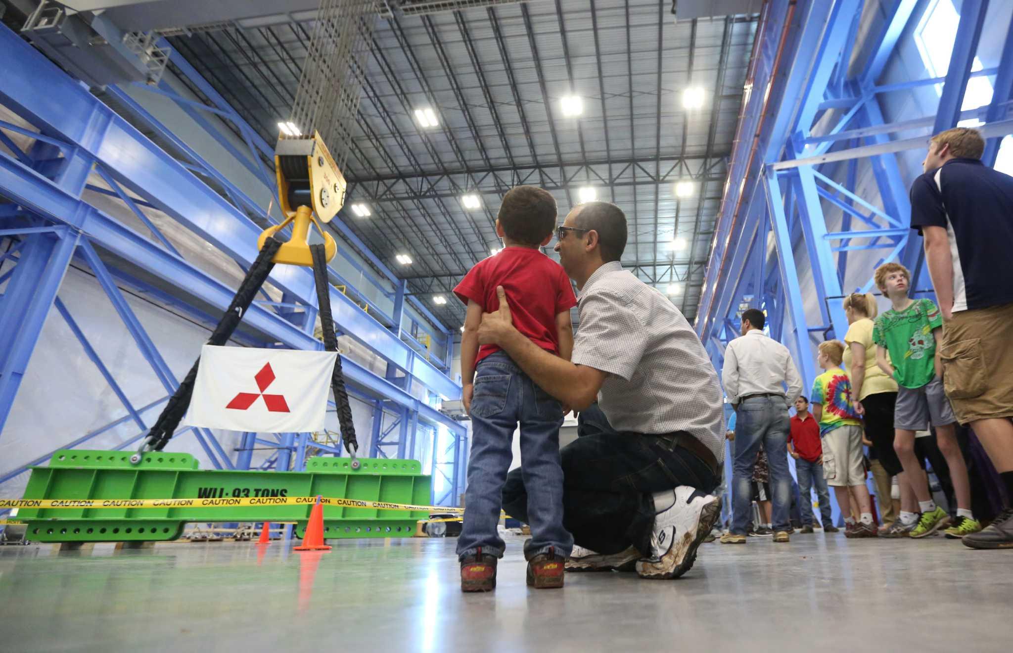 Mitsubishi Heavy Industries America adds headquarters in Houston