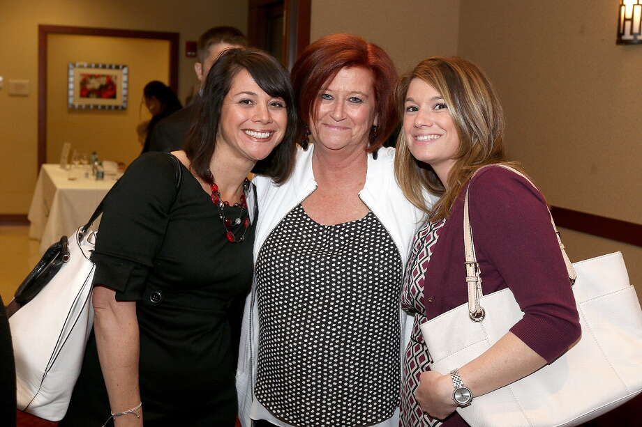 Were You Seen at theNorthern  Rivers Family of Services'Champions  for Children of the Capital Region event held at the Hilton Garden Inn in Troy  on Tuesday, May 3, 2016? Photo: Joe Putrock/Special To The Times Union