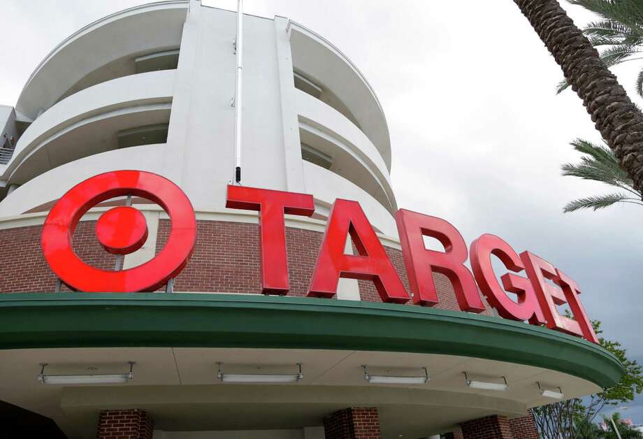 FILE - This Monday, Aug. 11, 2015, file photo, shows a Target store in Miami. Target will stop selling clown masks amid a rash of reported clown attacks - real and fake - that have terrorized the United States in recent months, a company spokesman said. (AP Photo/Lynne Sladky, File) Photo: Lynne Sladky, STF / Copyright 2016 The Associated Press. All rights reserved. This material may not be published, broadcast, rewritten or redistribu