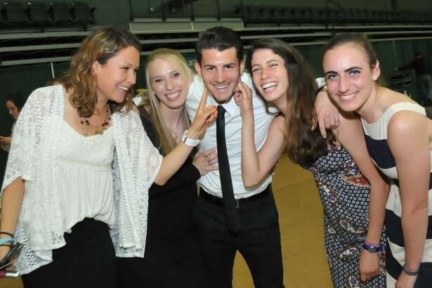 Were you SEEN at the Siena Saints All-Sports Celebration Tuesday, May 3 at the Alumni Recreation Center?