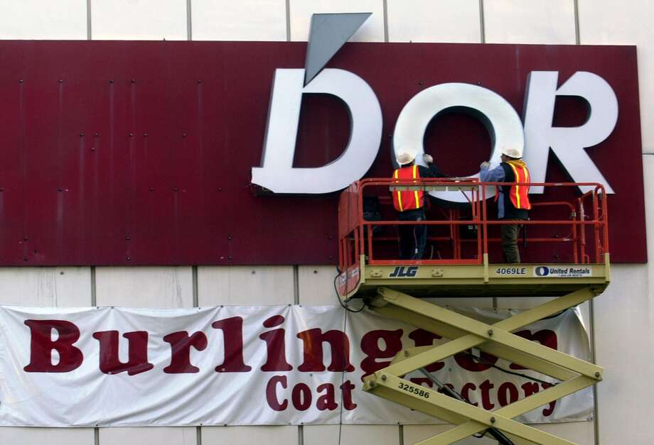 Burlington Coat Factory Downsizing In Stamford