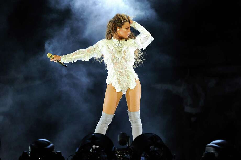 "Beyoncé knows what it means to be ""H-town vicious."" / Parkwood Entertainment"