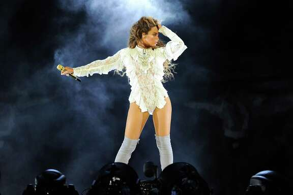 """Beyoncé knows what it means to be """"H-town vicious."""""""