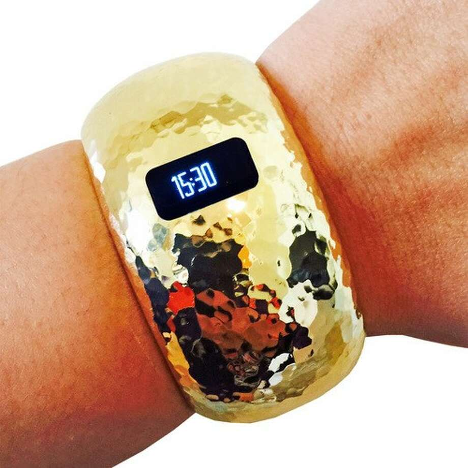 Funktional Wearables are worn over fitness trackers. Photo: Courtesy Photo