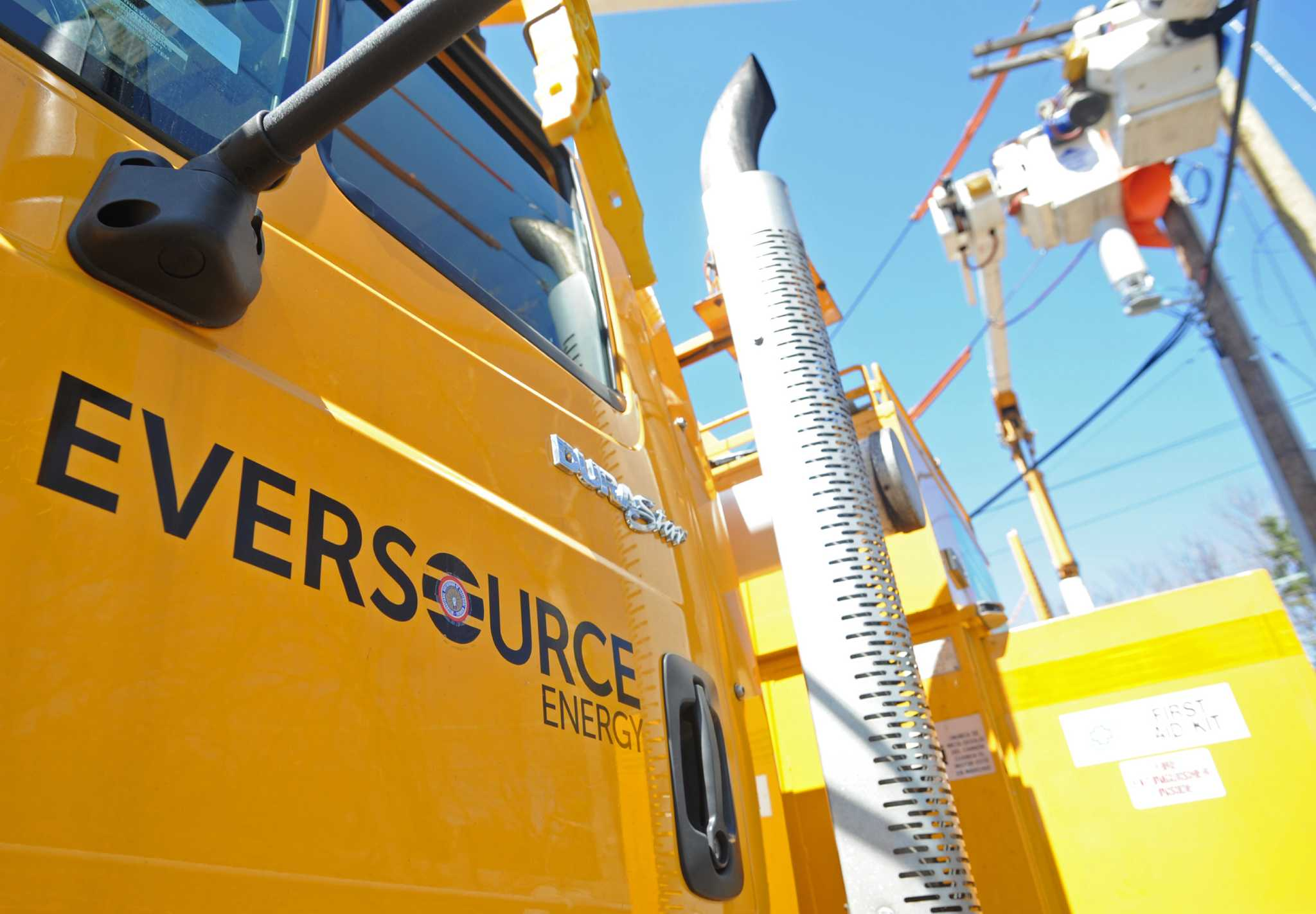 Eversource customers to save $21 a month - StamfordAdvocate