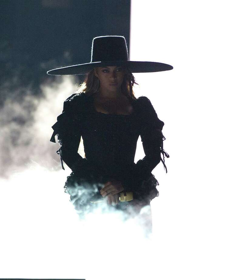 """Beyoncé's """"Lemonade"""" rails against husband Jay-Z and injustice against black women.Keep clicking for a look at all the lyrics that seem to prove he cheated on her. Photo: Daniela Vesco, INVL / Invision"""