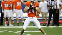 Football: UTSA without a starting quarterback after spring practice - Photo