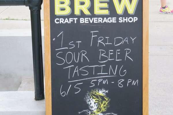 1st Friday in Albany (Photo courtesy 1st Friday / Tammy Maddalla) ORG XMIT: HeLc5oJcLrjuy3nNt4F4