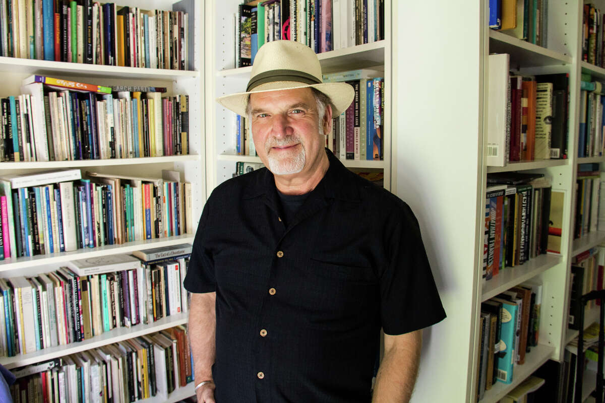 Alan Soldofsky is founder and director of San Jose State's SJSU MFA in Creative Writing program.