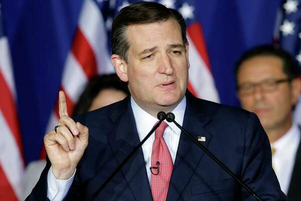 Sen. Ted Cruz lacked the temperament to be a winning presidential candidate. Now, he should get to work representing Texas in the Senate.