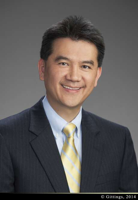 Dr. Tony Lin, chairman of the board, Kelsey-Seybold Clinic