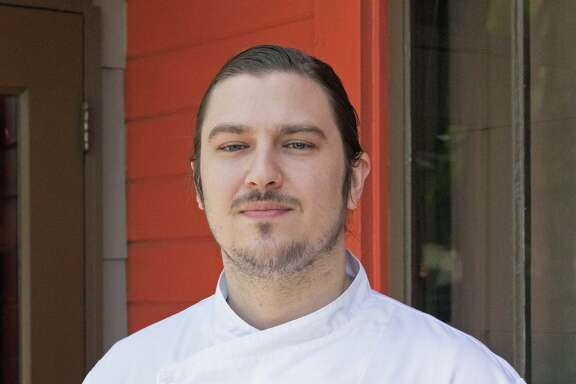 Lance Gillum is the new chef de cuisine at Uchi Houston.