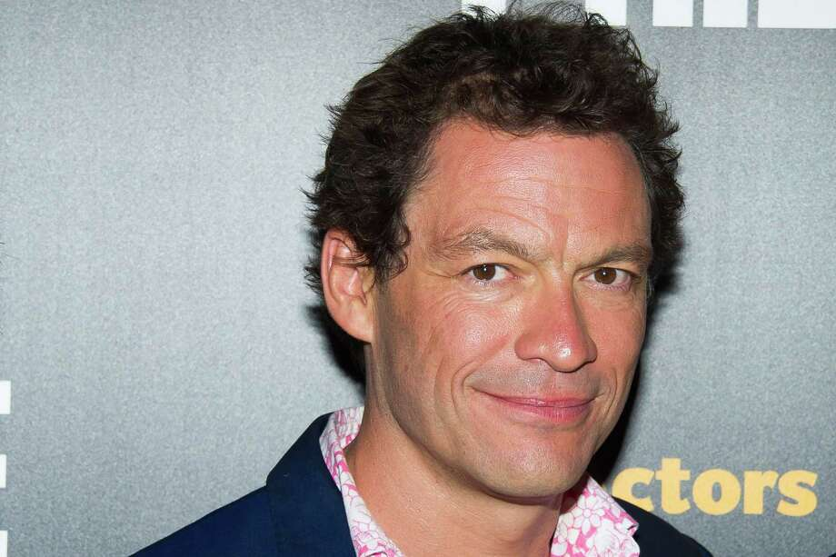"Dominic West attends a screening of ""Pride"" on Monday, Sept. 15, 2014, in New York. (Photo by Charles Sykes/Invision/AP) ORG XMIT: NYCS102 Photo: Charles Sykes / Invision"