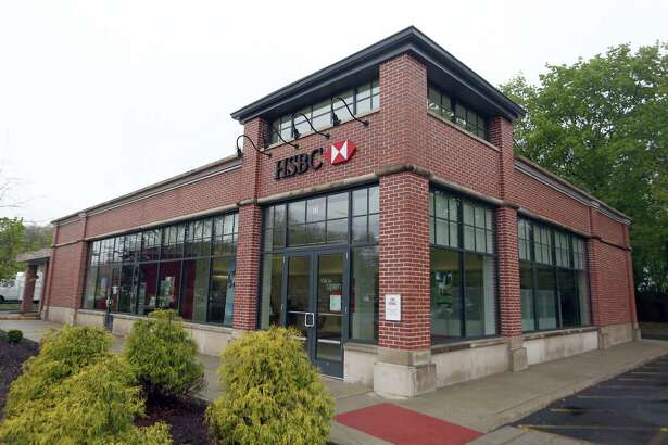After moving into new, stand-alone bank branches in the mid-2000s in Fairfield County, Conn., HSBC still occupies one on the Boston Post Road in Darien near the the Norwalk border, with a half-dozen others available for lease.