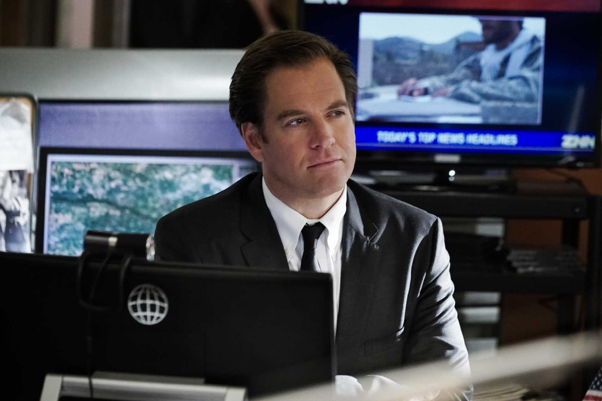 Michael Weatherly Teases His NCIS Finale -- But It May Not Be Goodbye Forever - seattlepi.com