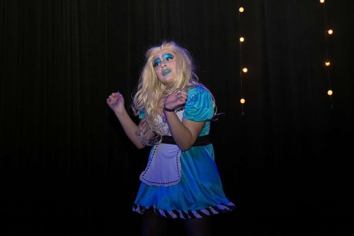 Thousands of people came from all across the world for the International Drag Fest April 28 thru May 1 in Austin.