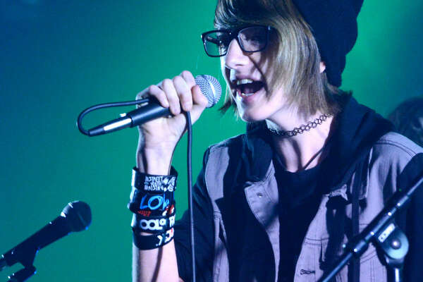 School of Rock inspires San Antonio with music lessons that totally rock!