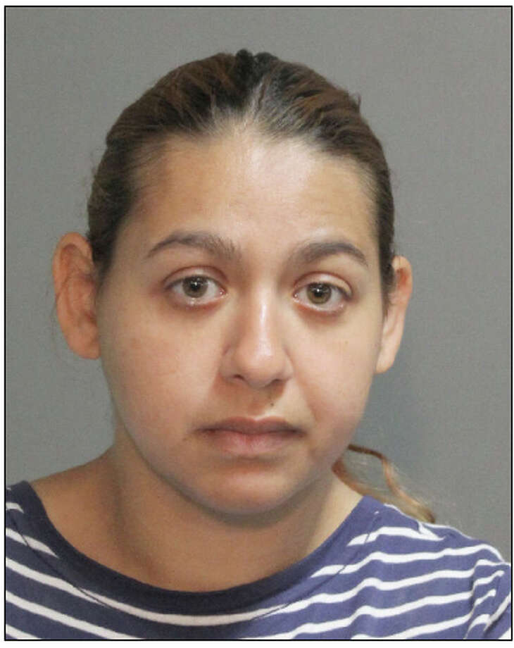 Patricia Steve, a 29-year-old transient, is being held without bail on suspicion of child abuse after her infant son was found with a fractured skull.