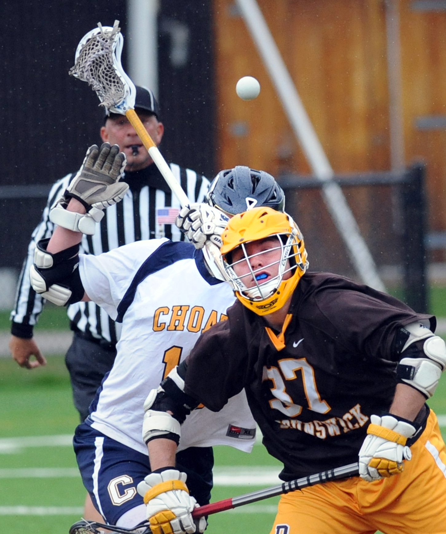 Brunswick Beats Lacrosse Rival Choate For Sixth Straight