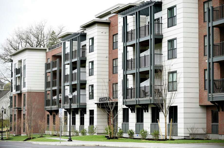 The Hamlet luxury apartment complex on Wednesday, May 4, 2016, in Saratoga Springs, N.Y. (Cindy Schultz / Times Union) Photo: Cindy Schultz / Albany Times Union