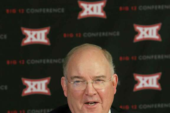 Without fanfare, UT athletic director Mike Perrin has let his Big 12 colleagues know that the school doesn't see any potential expansion candidates as upgrading the conference.