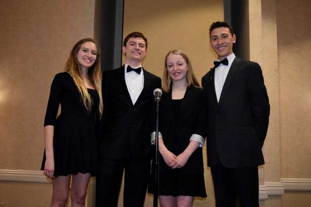 Were You Seen at the Tech Valley Business Hall of Fame dinner at the Albany Marriott in Colonie on Wednesday, May 4, 2016?