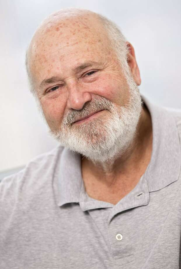 Rob Reiner's new movie is based on his son's struggles. Photo: Brian Ach, Associated Press