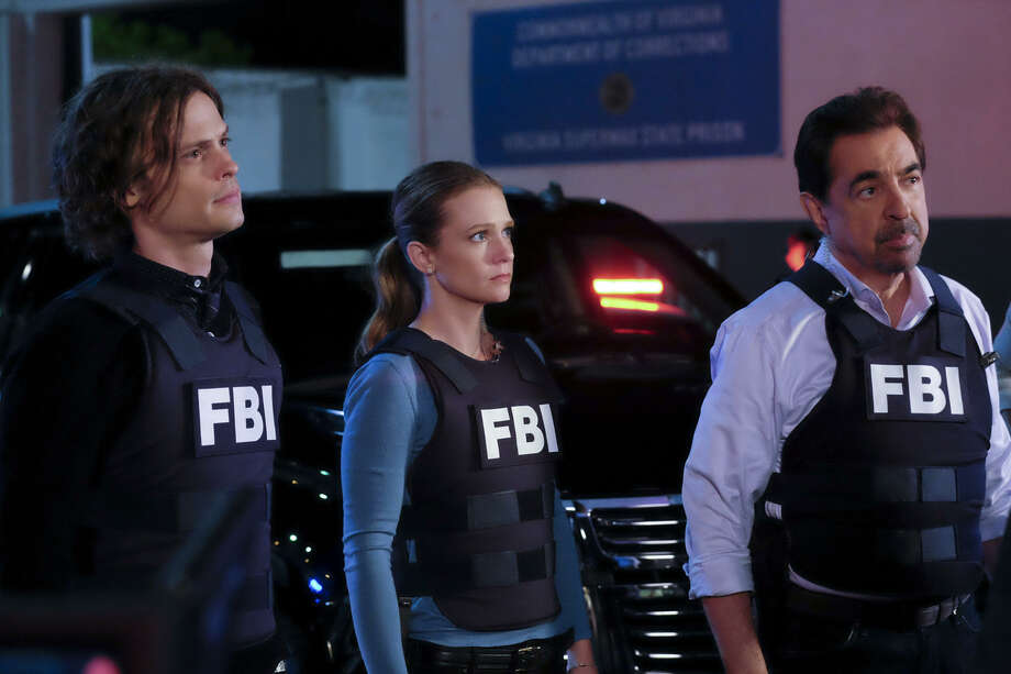 Criminal Minds renewed for season 12