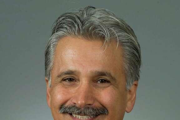 Ali Moshiri of Chevron Corp.