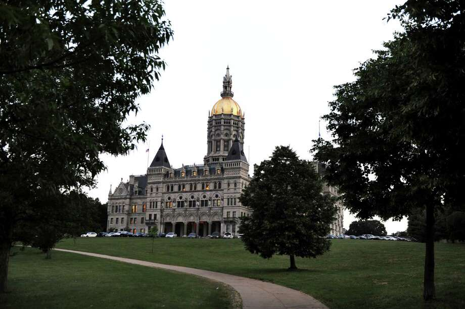 State Capitol in Hartford, Conn., Wednesday June 8, 2011. Photo: Kathleen O'Rourke / File Photo / Stamford Advocate