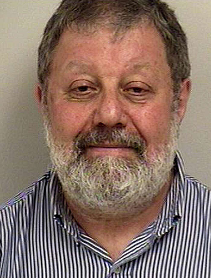 Laurence Shore, 64, of Weston, faces charges of evading responsibility and failure to grant the right of way in connection with an October 2014 accident on Easton Road. Photo: Westport Police Department / Westport Police Department / Westport News