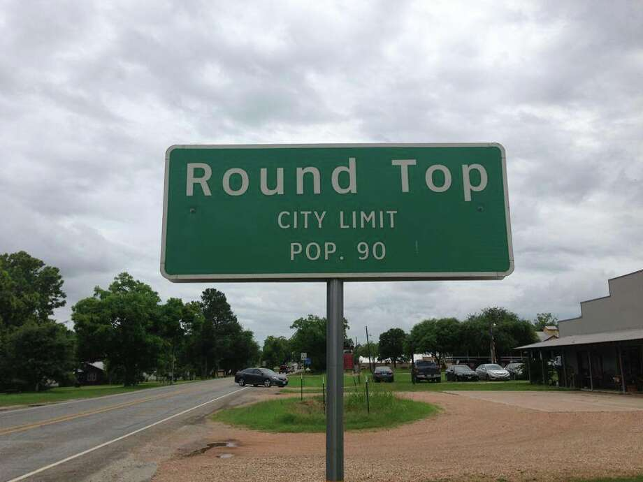 Explore all Round Top has to offer at our chamber website, roundtop.org Photo: Photo Provided By Round Top Chamber Of Commerce