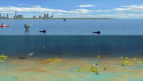 Wood Group's subsea tieback