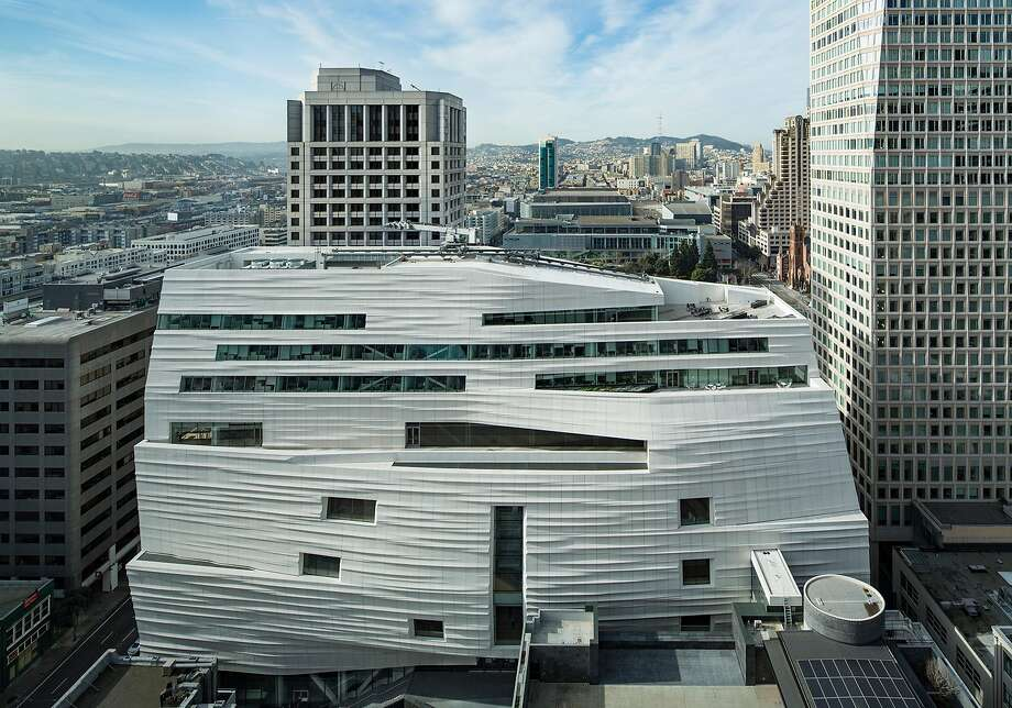San Francisco Museum of Modern Art: 10 a.m.-5 p.m. Saturday-Sunday, Oct. 14-15. The museum's permanent collection on Floor 2, which includes galleries and the Public Knowledge Library, is open to the public free of admission this weekend. 151 Third St., S.F. (415) 357-4000. www.sfmoma.org.