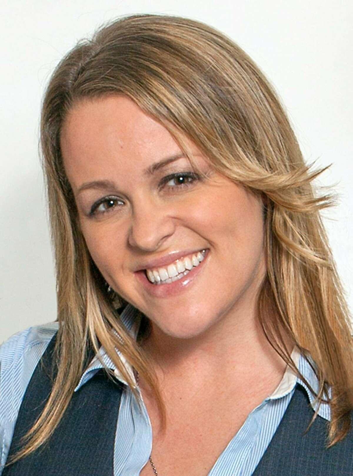 Rachel Swann