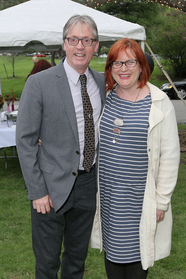 Were You Seen  at Champagne on the Park celebrating the  Lark Street BID's 20th anniversary, held in Albany's Washington Park  on Thursday, May 5, 2016? Photo: Joe Putrock/Special To The Times Union