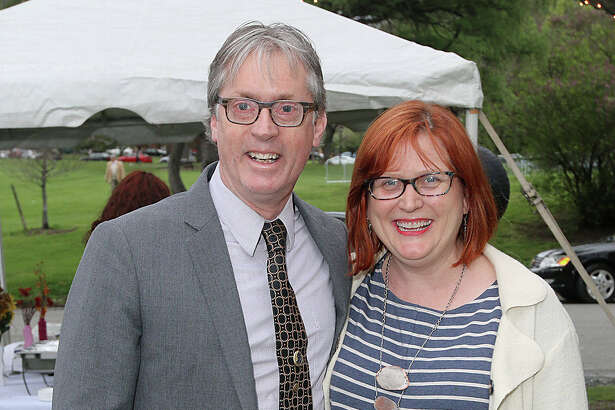 Were You Seen  at      Champagne on the Park celebrating the  Lark Street BID's 20th anniversary, held in Albany's Washington Park  on     Thursday     , May 5, 2016?